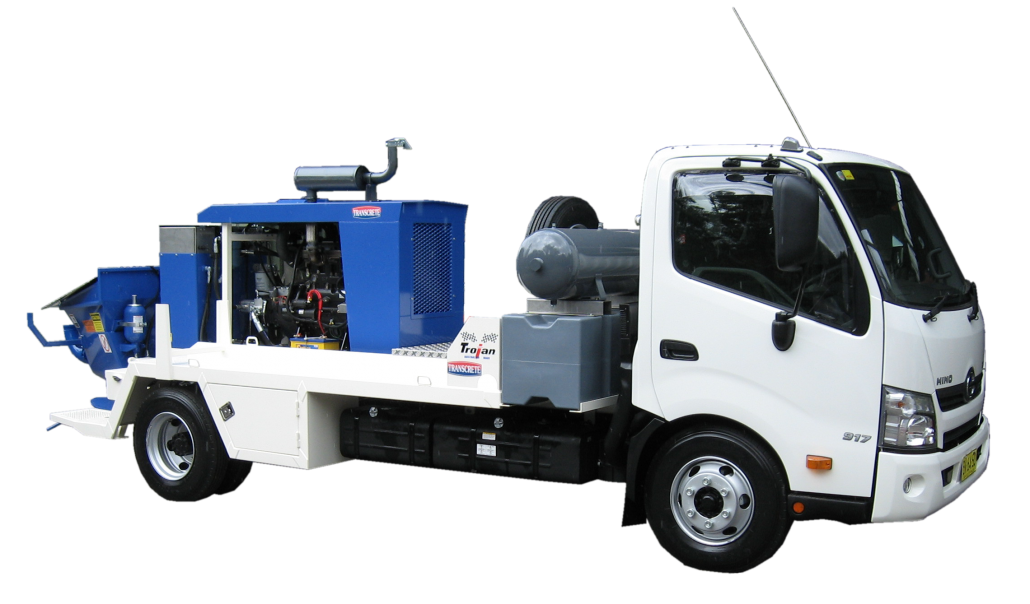 truck mounted concrete pump market 2013 research The truck mounted concrete pump market report covers market  study of  emerging markets furthermore a complete analysis of existing.