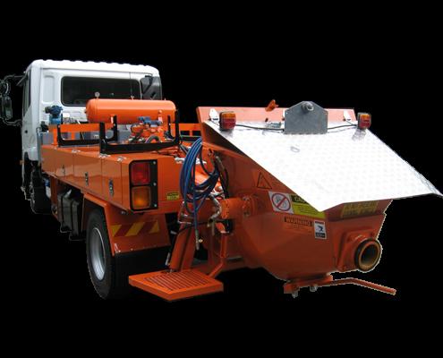 Transcrete Concrete Pumps | Concrete Pumping Equipment Supplies